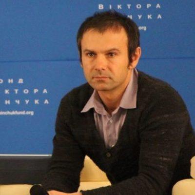 «Хватит...»: Срочное обращение Вакарчука к украинцам