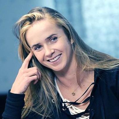Свитолина опустилась на одну позицию в рейтинге WTA