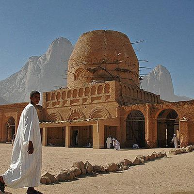 В Судане похитили гражданку Швейцарии