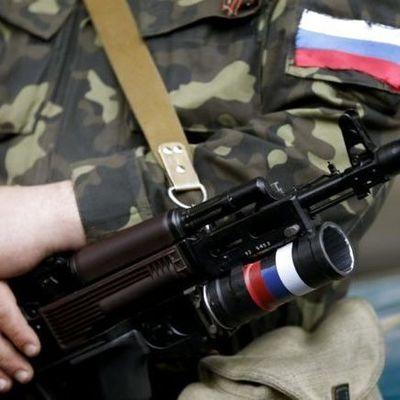 Российские военные вселяются в дома жителей Донецкой области, угрожая оружием, - Минобороны