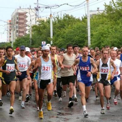 Министр здравоохранения умер на марафоне