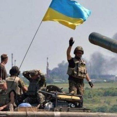 Ярош назвал дату окончания воны на Донбассе, в ДНР отреагировали