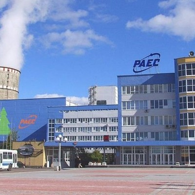 Третий энергоблок Ровенской АЭС подключен к сети