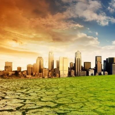Климат в Украине превращается в смесь пустыни и тропиков