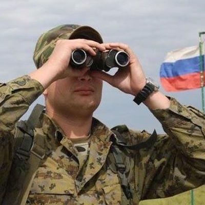 Российские пограничники задержали украинского военного на Луганщине, – штаб АТО