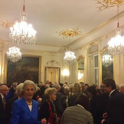 В Австрии на благотворительном концерте собрали € 15000 для украинских детей