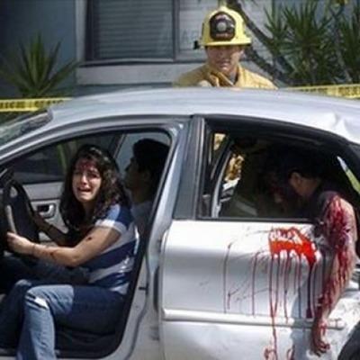 Последние слова девушки, перед тем, как она умерла в автокатастрофе, заставили реветь весь мир