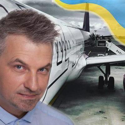 Летайте в ср*ку: известная авиакомпания попала в языковой скандал