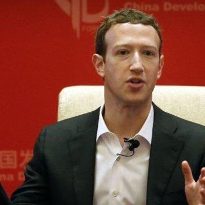 В США показали, как Facebook «помогал» вторжению РФ в Украину (видео)