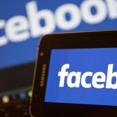 Спецслужбы РФ блокировали украинских активистов в Facebook во время аннексии Крыма