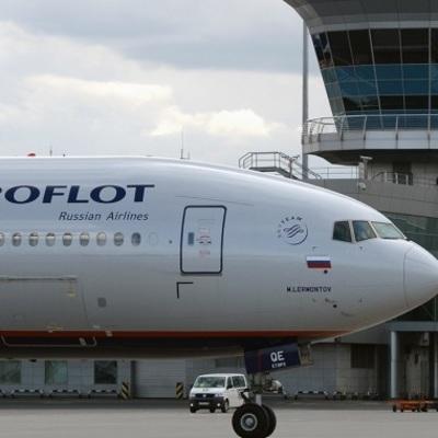 На рейсе «Аэрофлота» в Нью-Йорк связали пассажира бизнес-класса