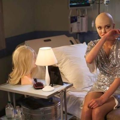Да пошли вы: В сети разгневаны издевательством украинских моделей над онкобольными (фото)