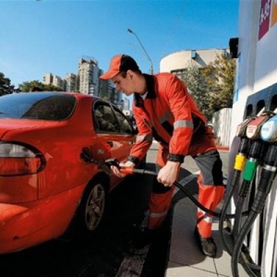 Бензин в Украине снова подорожает