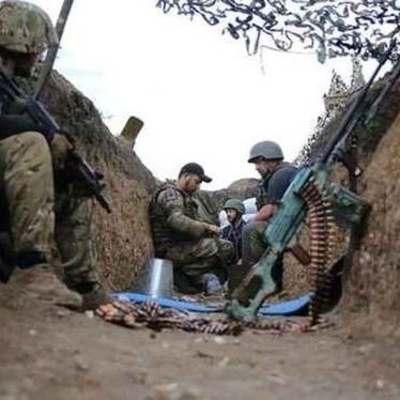 Террористы понесли масштабные потери на Донбассе