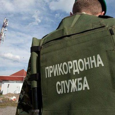 Госпогранслужба подтвердила, что на видео ФСБ украинские пограничники