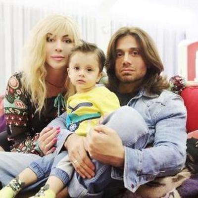 Ирина Билык похвасталась первым хитом младшего сына