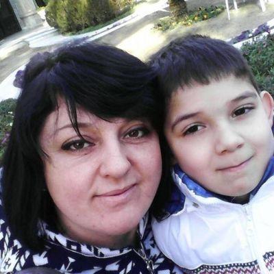 Они сказали, что сына я больше не увижу: В Ираке мужчина выгнал жену-украинку и забрал ее ребенка