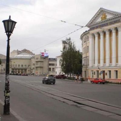 В Киеве библиотека 150 лет скрывала страшную тайну