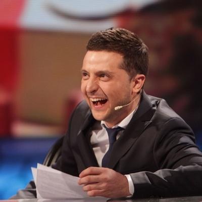 «Квартал 95» с сарказмом показал скандальный прорыв Саакашвили в Украину