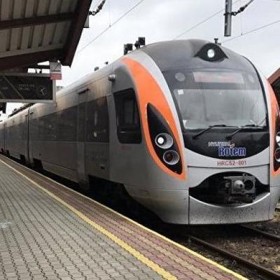 Поезд Киев – Вена запустят 10 декабря
