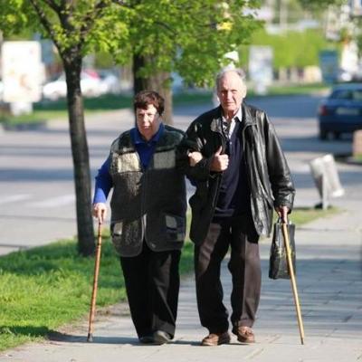 Представление о старости изменит пенсионная реформа