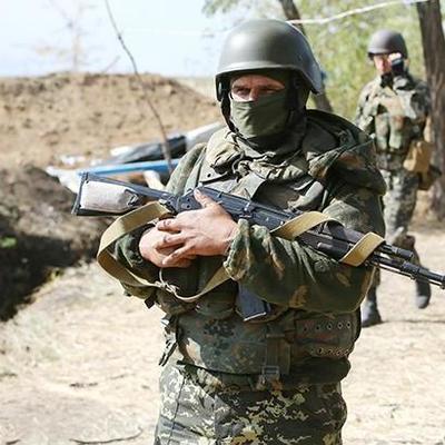 Боевики вдвое увеличили число обстрелов на Донбассе
