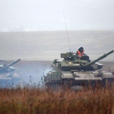 В зоне АТО за сутки погибли двое украинских военных, четверо получили ранения, - штаб
