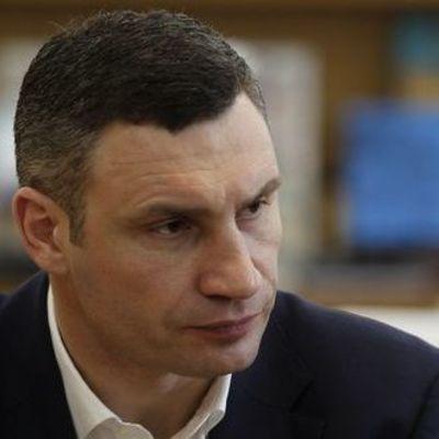 Виталий Кличко: «Мы не позволим забрать у киевлян и разрушить спорткомплекс «Восток» и сделаем все, чтобы он был передан в собственность города»
