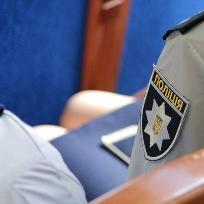 В Киеве полиция заявила о возможных вооруженных провокациях