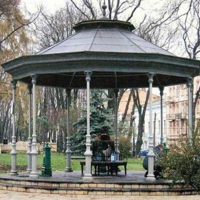 В двух районах Киева построят артезианские скважины