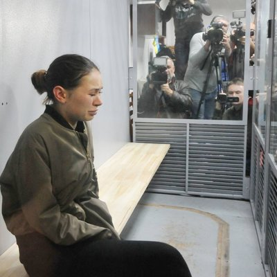 Известно, что принимала Зайцева перед аварией