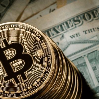 Стоимость Bitcoin превысила 6000 долларов