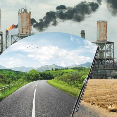 Ученые: Загрязнение окружающей среды убивает больше людей, чем войны и катастрофы