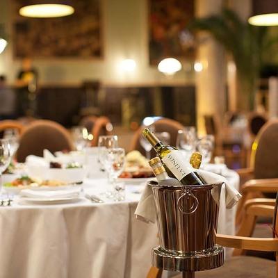 В Лондоне открылся ресторан под руководством монахинь
