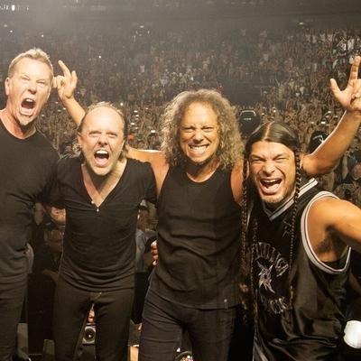 Музыканта из группы The Metallica сделали доктором наук