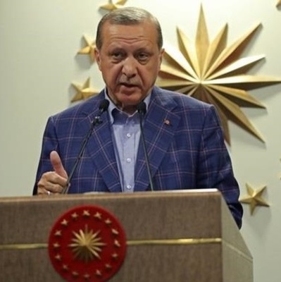 Эрдоган отказался считать США цивилизованной страной