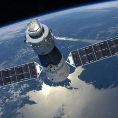 В следующем году на Землю упадет китайская космическая станция