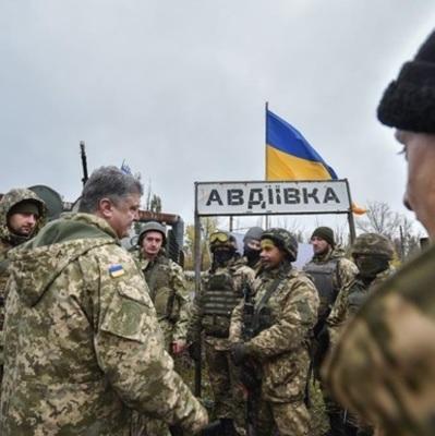Порошенко объявил ротацию ВСУ: кто вернется домой