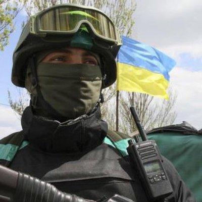Боевики ранили украинского военного в зоне АТО
