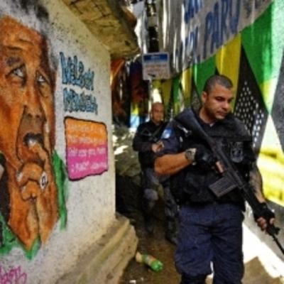 В Бразилии полиция случайно застрелила испанскую туристку