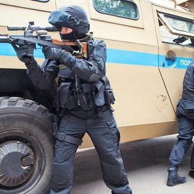 Сотрудник Росгвардии застрелил четверых сослуживцев в Чечне