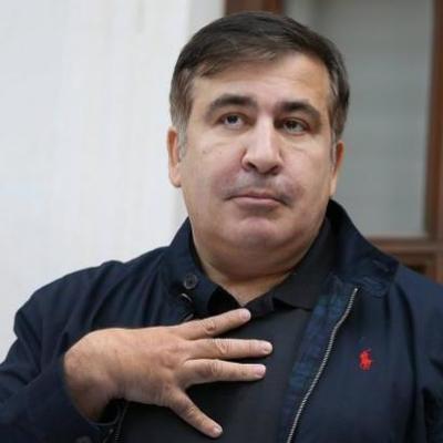 Миграционная служба отказала Саакашвили в статусе беженца