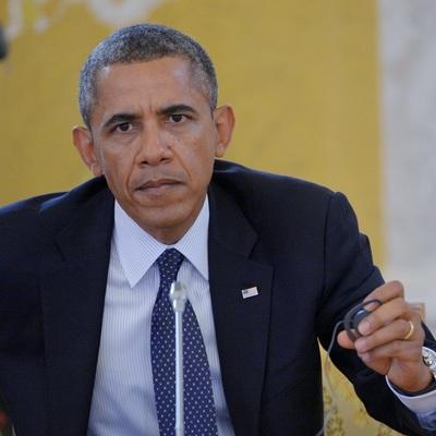 Обама возвращается в политику после долгого молчания