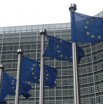 Сексуальные домогательства в Еврокомиссии, - СМИ
