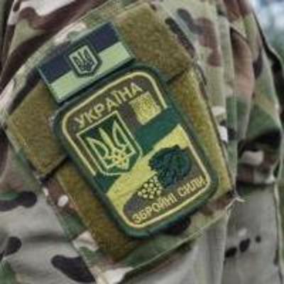 На Луганщине исчез военный