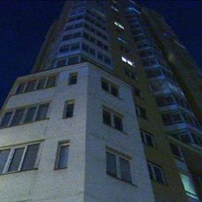 Смертелье падение: во Львове с 15-го этажа выпала несовершеннолетняя девушка