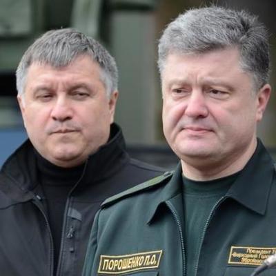 Гранаты, взрывы и кровь: Порошенко отомстил Авакову (видео)