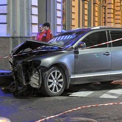 ДТП в Харькове: умерла еще одна пострадавшая