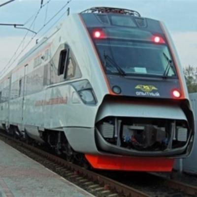 До 2020 года «Укрзализныця» запустит новые электропоезда по всей Украине