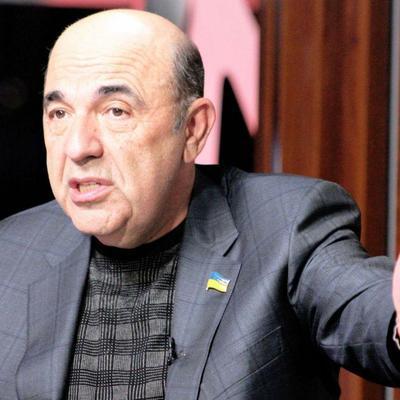 Рабинович: Если отдадим землю, то украинцам негде будет жить – мы этого не допустим!